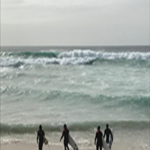 Surf lesson -NEW DATE TBC